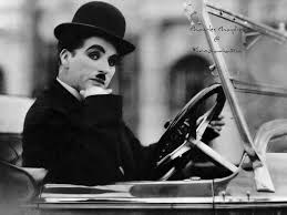 Смешной чудак: кое-что о Чарли Чаплине