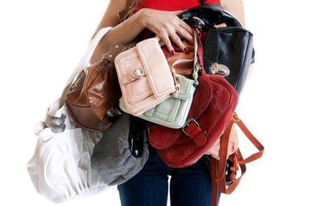 Секрет идеальной сумочки