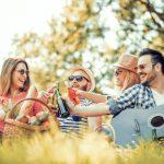 Безопасность на пикнике: как оказать первую помощь