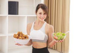 Голо-диета: как худеют голливудские звезды