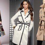 Плащи для женщин в интернет-магазине «Mirage-Style»