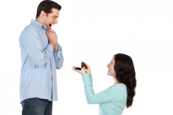 Почему мужчина не женится?
