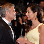 Амаль Клуни родила двойню