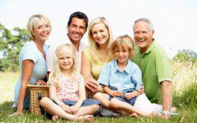 Кто в семье главный или почему нормальных мужчин нет?