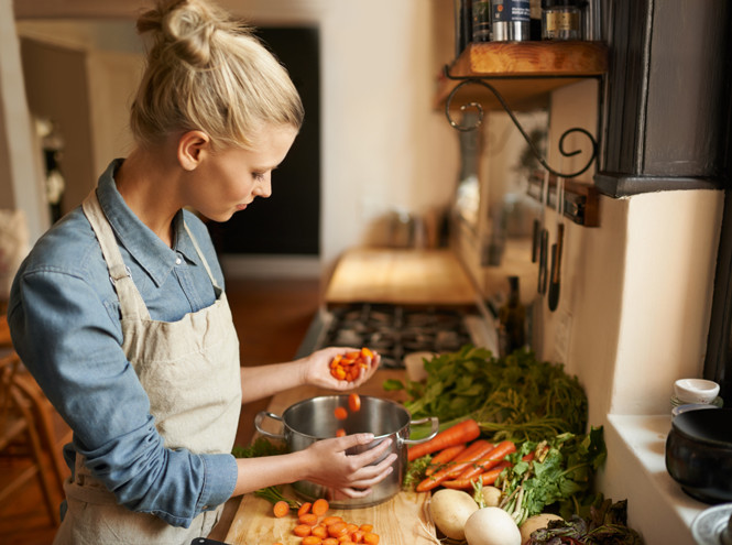 8 продуктов, которые можно есть на ночь без вреда для фигуры