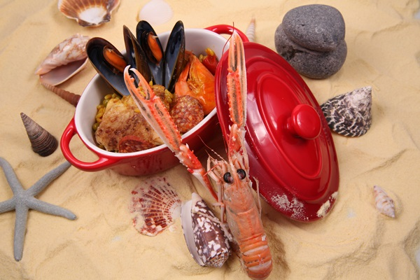 Чем полезны морепродукты и какие их виды лучше