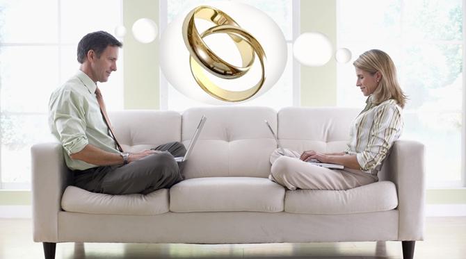 Брачные игры: почему нам больше не хочется замуж