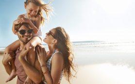 Как защитить кожу летом?