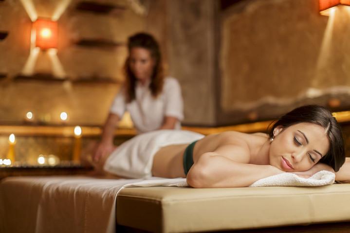Полный релакс: лучшая spa-процедура для расслабления
