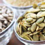 9 семян, которые нужно обязательно включить в рацион