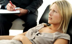 12 признаков плохого психолога