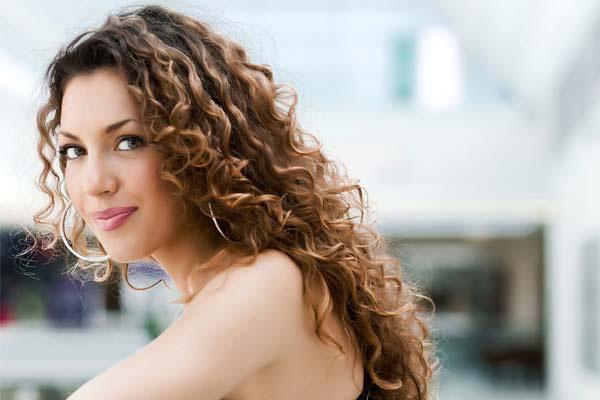 Смена имиджа: биозавивка волос