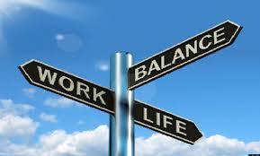 Как достичь баланса между работой и личной жизнью?