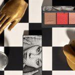 Nars посвятил праздничную коллекцию макияжа известному художнику