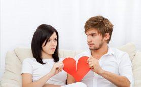 От любви до ненависти: почему люди разводятся?