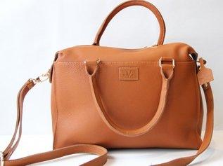 Как хранить кожаную сумку?