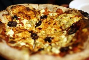 Как снизить калорийность пиццы