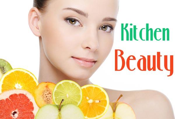 Секреты красоты из кухни: делаем кожу красивой и ухоженной