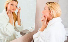 Шлифуем красоту: домашняя микродермабразия