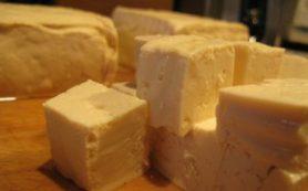 Источники белка, которые заменят мясо