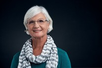 Возраст и зрение: как стареют глаза