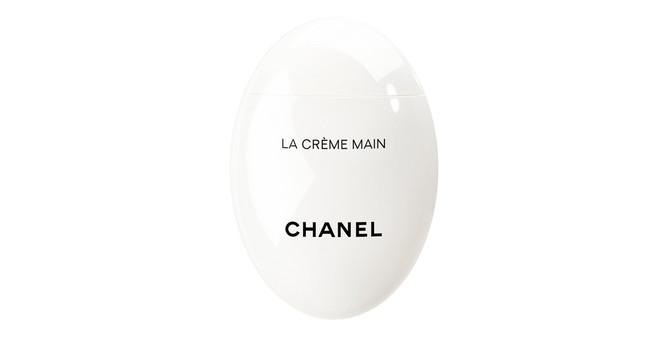 Сама нежность: новый крем для рук Chanel La Creme Main