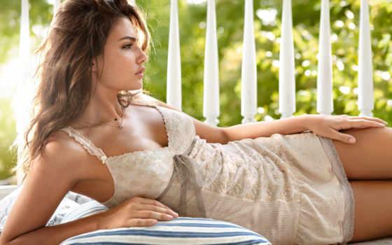 Почему женщине не стыдно и побездельничать