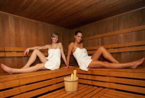 Как вести себя в сауне? Основные правила