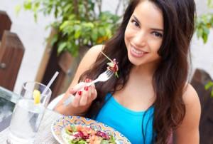 Как контролировать свой аппетит? Психологические трюки