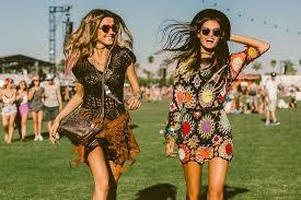 Лето в городе: как одеться на музыкальный фестиваль?