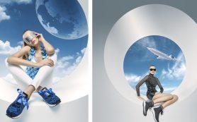 Итальянский бренд обуви Jog Dog представил коллекцию весна-лето 2018