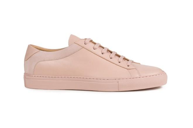Millennial pink: кроссовки какого цвета будут актуальны этой весной