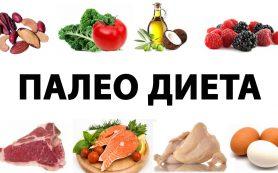 Палео диета: меню, отзывы и результаты палеолитической диеты