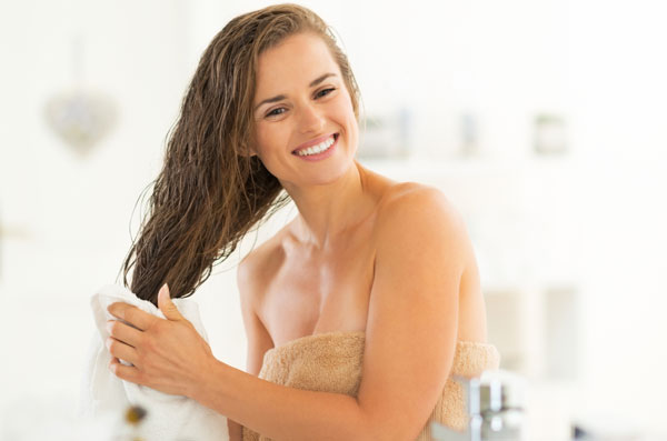 Вы знаете, как правильно мыть волосы?
