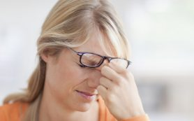 Что делать, если глаза устают от работы за компьютером