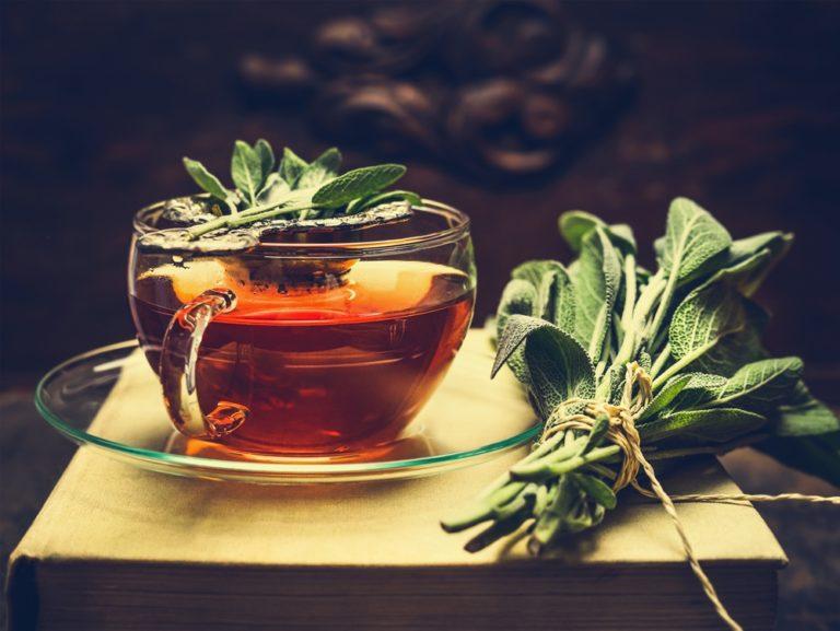Топ-10 любопытных фактов о пользе и истории чая