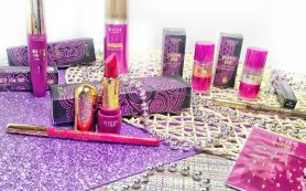 Коллекции макияжа