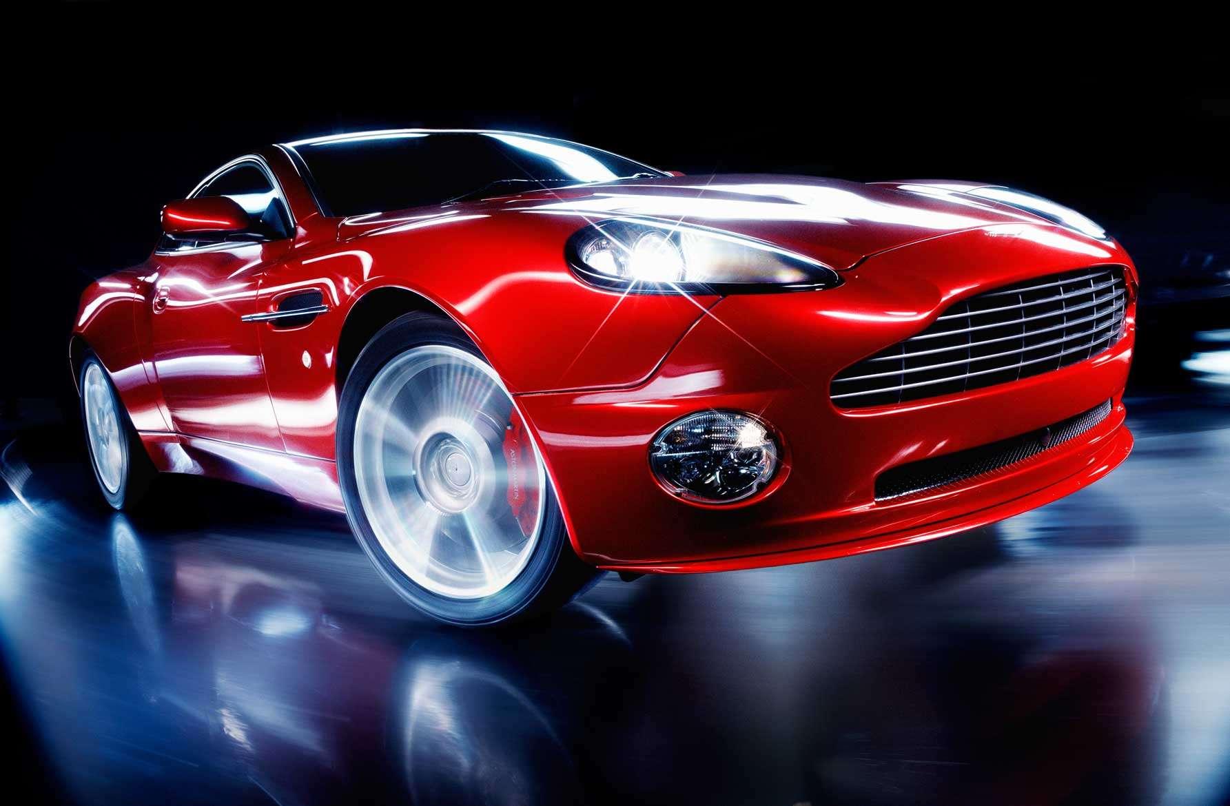 Авторадуга: характер и цвет автомобиля