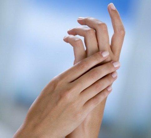 Лучшие кремы для рук в период межсезонья