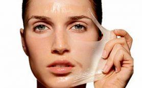 Химический пилинг – врачевание молодости кожи