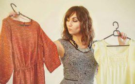 Как пересмотреть свой гардероб: 6 практических советов
