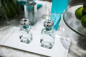 Бренд Tiffany & Co. представил новый аромат