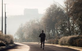Как правильно бегать на длинные дистанции