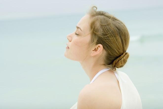 Велнес-совет: Как мгновенно успокоиться