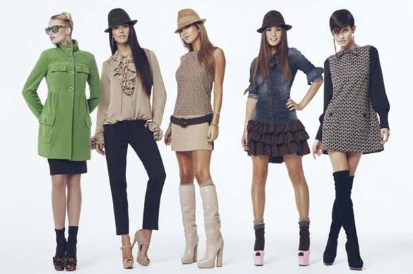 Что такое повседневная мода?