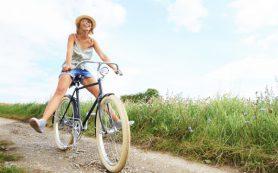 Топ-5 причин полюбить велосипедные прогулки