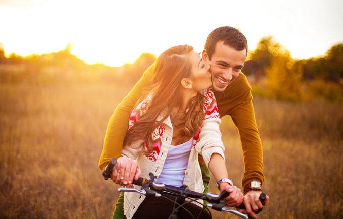 Заново влюбиться: идеи свиданий с собственным мужем