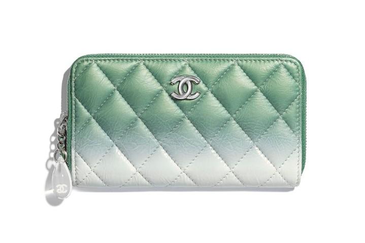 Объект желания: кошелек Chanel