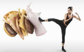 6 секретов похудения без диет