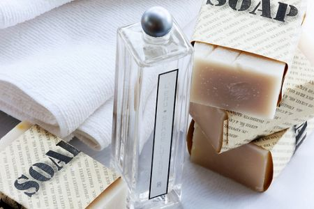 Манящий и чарующий парфюм